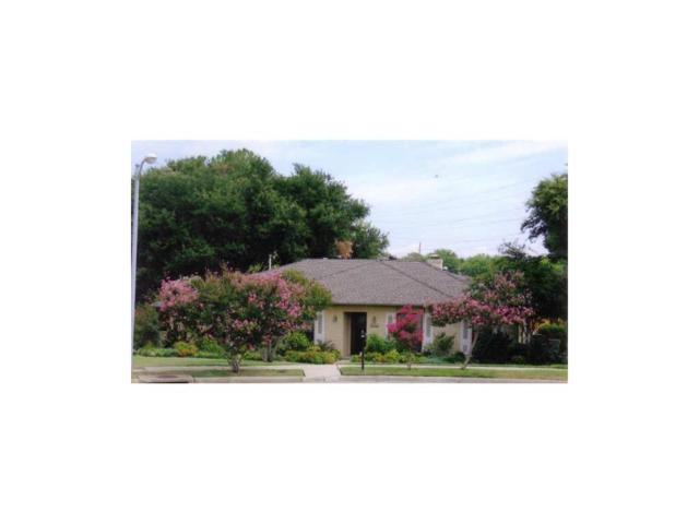 2303 Mccoy Court, Carrollton, TX 75006 (MLS #14099557) :: NewHomePrograms.com LLC