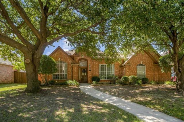 1500 Springwood Road, Flower Mound, TX 75028 (MLS #14099563) :: The Rhodes Team
