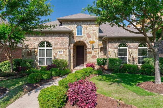 2345 Silver Trace Lane, Allen, TX 75013 (MLS #14099590) :: The Chad Smith Team