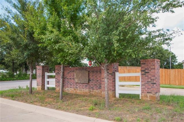 1530 Grassy Meadows Drive, Burleson, TX 76058 (MLS #14099601) :: The Mitchell Group
