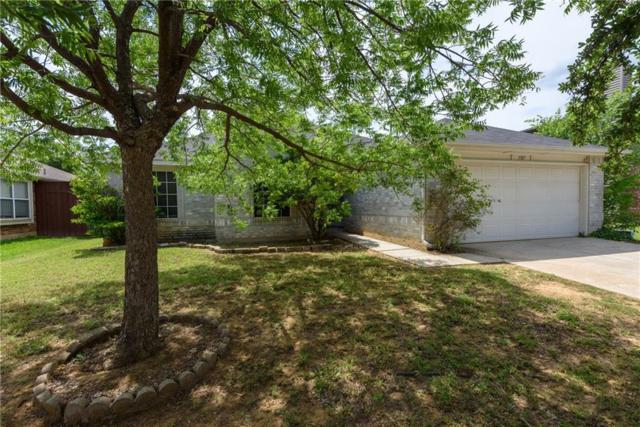 3307 Poseidon Drive, Corinth, TX 76210 (MLS #14099602) :: RE/MAX Pinnacle Group REALTORS