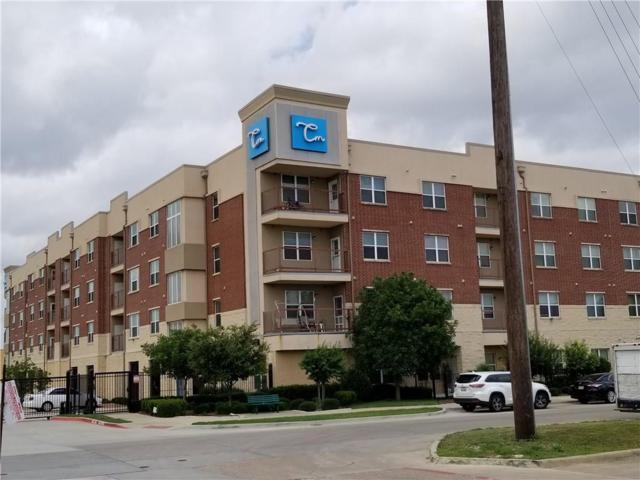 1100 Trinity Mills #2037, Carrollton, TX 75006 (MLS #14099606) :: NewHomePrograms.com LLC