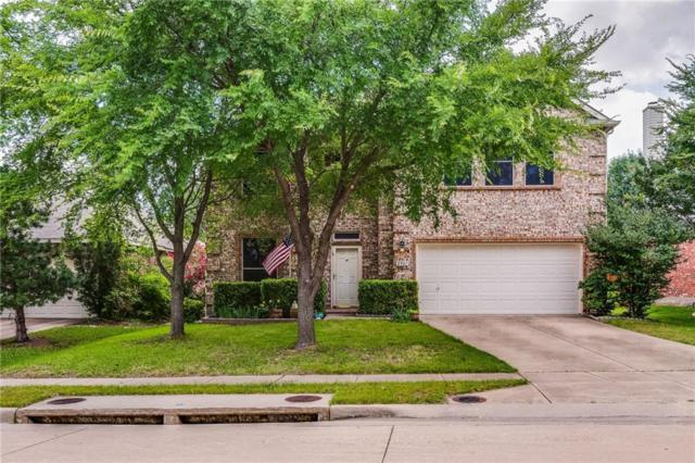 2301 Itasca Drive, Mckinney, TX 75072 (MLS #14099607) :: RE/MAX Pinnacle Group REALTORS