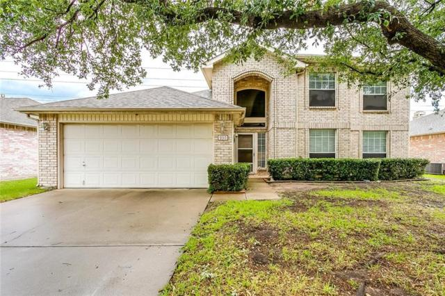 950 Silver Streak Drive, Saginaw, TX 76131 (MLS #14099651) :: RE/MAX Town & Country