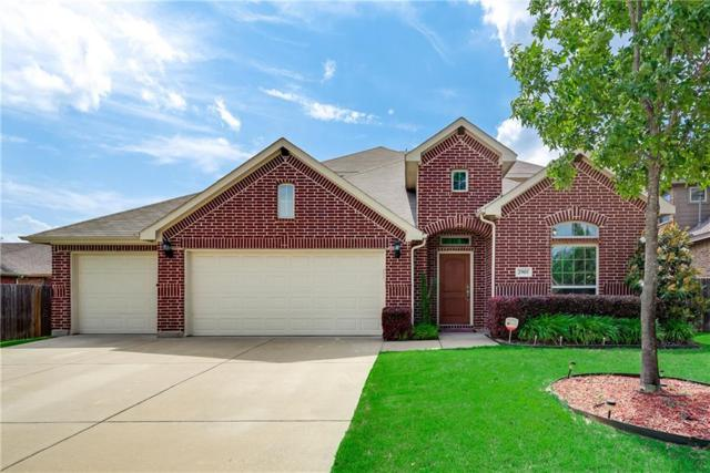 2905 Blue Heron Drive, Mesquite, TX 75181 (MLS #14099654) :: RE/MAX Pinnacle Group REALTORS