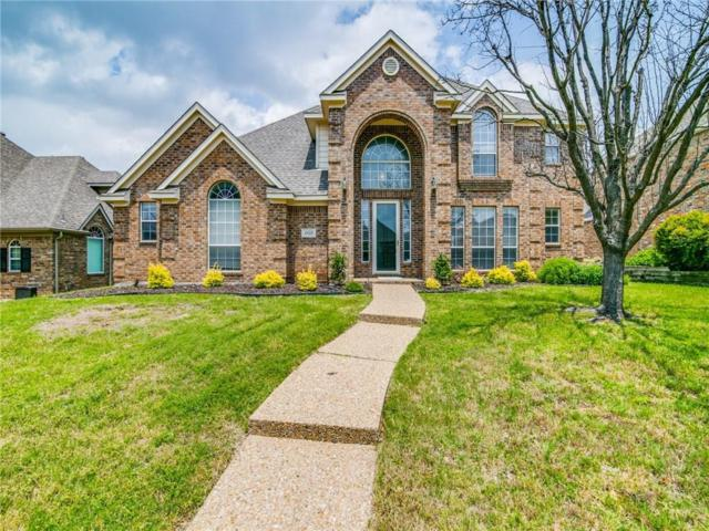 4425 Cityview Drive, Plano, TX 75093 (MLS #14099656) :: The Chad Smith Team
