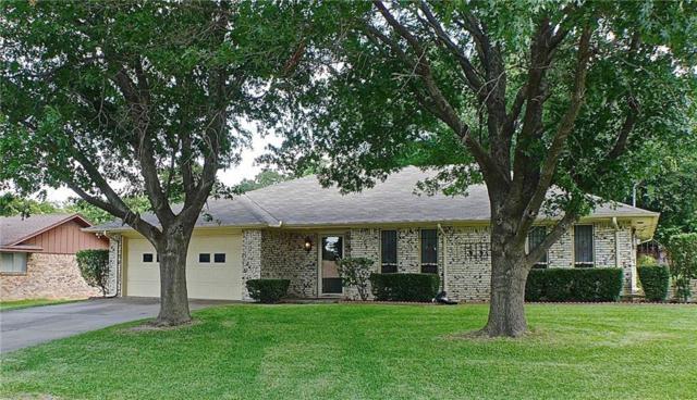 408 Ida Bess Avenue, Desoto, TX 75115 (MLS #14099703) :: Team Tiller