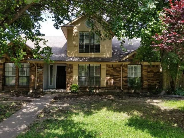1508 Fuller Drive, Cedar Hill, TX 75104 (MLS #14099712) :: RE/MAX Pinnacle Group REALTORS