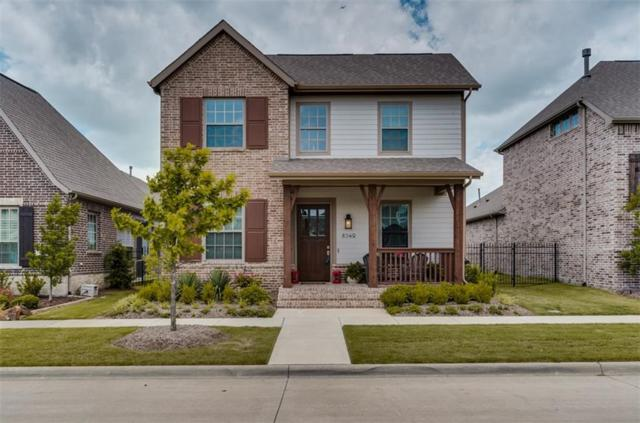 8349 Kentland, Frisco, TX 75034 (MLS #14099716) :: RE/MAX Landmark