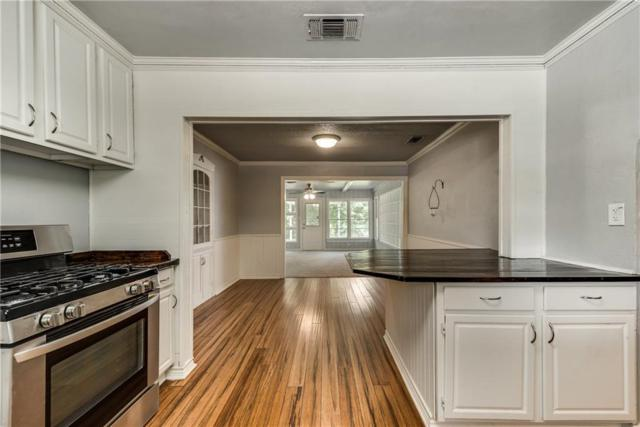 6705 Greenlee Street, Fort Worth, TX 76112 (MLS #14099719) :: The Mitchell Group