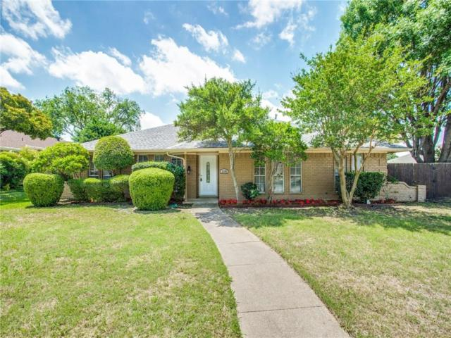 2308 Torrey Manor, Plano, TX 75023 (MLS #14099733) :: RE/MAX Town & Country