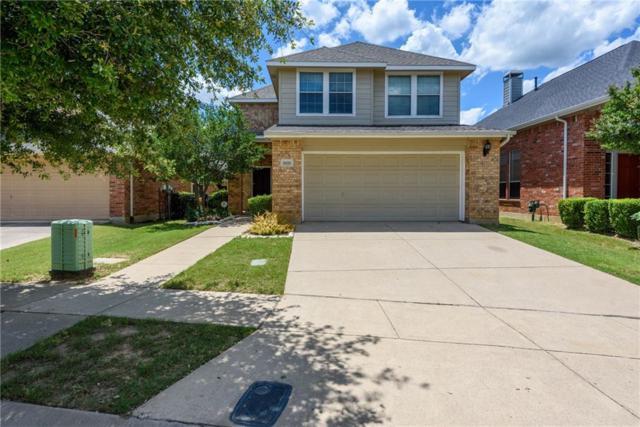 8425 Tyler Drive, Lantana, TX 76226 (MLS #14099786) :: The Heyl Group at Keller Williams