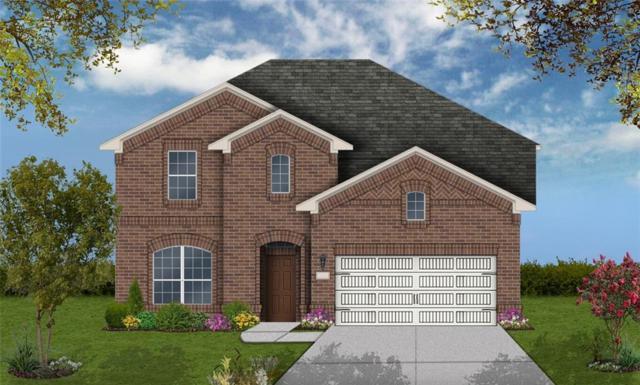 14529 Frog Lake Drive, Fort Worth, TX 76262 (MLS #14099804) :: RE/MAX Pinnacle Group REALTORS