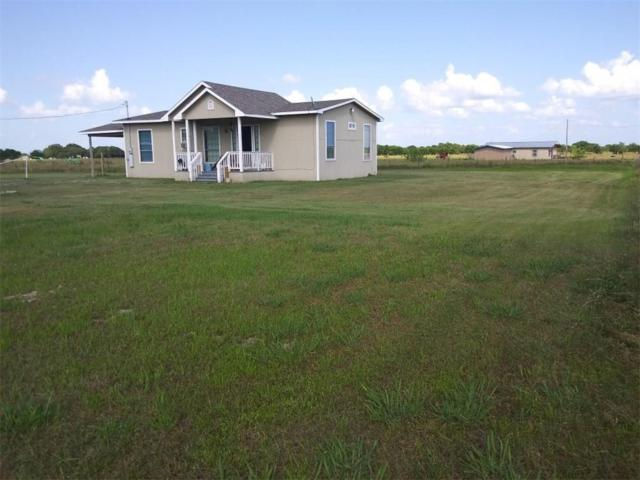 9411 County Road 155, Kaufman, TX 75142 (MLS #14099820) :: Team Tiller