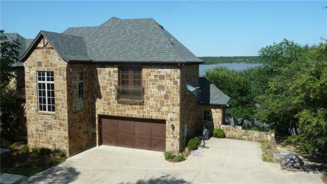 187 Grand Harbor Boulevard, Chico, TX 76431 (MLS #14099826) :: The Mitchell Group