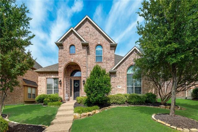11197 Classic Lane, Frisco, TX 75033 (MLS #14099827) :: Kimberly Davis & Associates