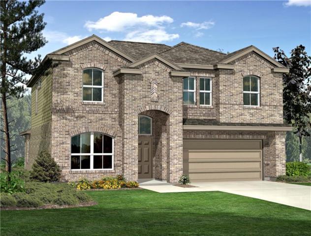 2621 Sunburst, Glenn Heights, TX 75104 (MLS #14099828) :: Lynn Wilson with Keller Williams DFW/Southlake