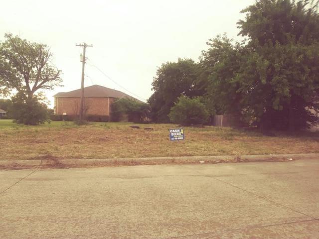 609 Loney Street, Fort Worth, TX 76104 (MLS #14099833) :: RE/MAX Pinnacle Group REALTORS