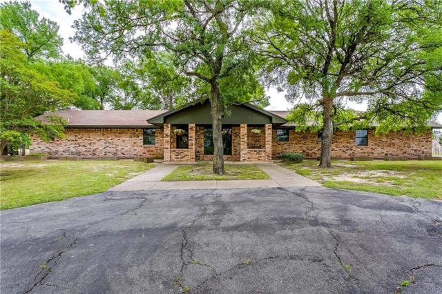 106 Woodcrest Street, Weatherford, TX 76087 (MLS #14099834) :: Lynn Wilson with Keller Williams DFW/Southlake