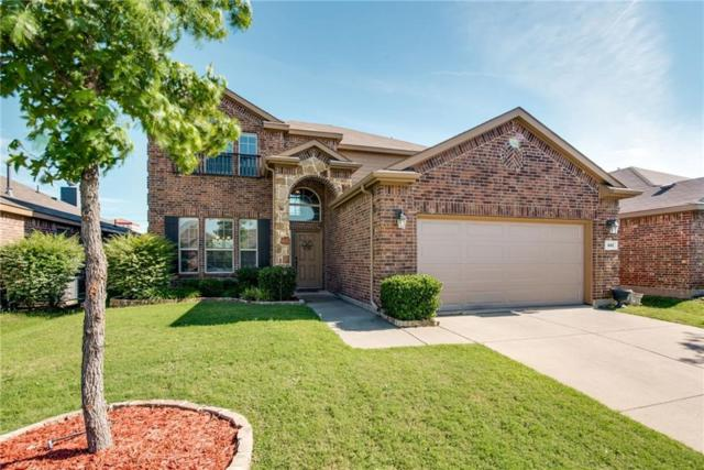 537 Partridge Drive, Aubrey, TX 76227 (MLS #14099837) :: RE/MAX Town & Country