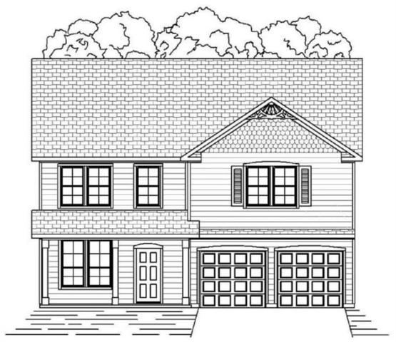 1612 Hinckley Avenue, Providence Village, TX 76227 (MLS #14099854) :: RE/MAX Pinnacle Group REALTORS