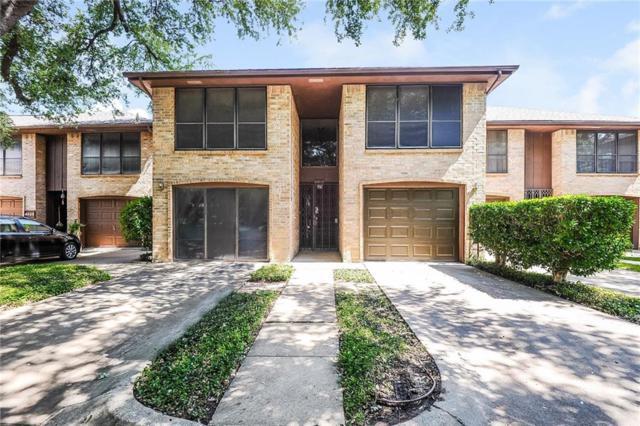 4406 Westdale Court, Fort Worth, TX 76109 (MLS #14099855) :: RE/MAX Pinnacle Group REALTORS