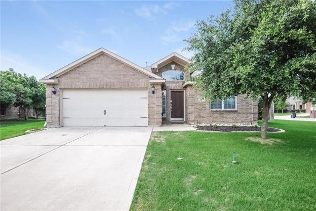 940 Keel Line Drive, Crowley, TX 76036 (MLS #14099856) :: The Mitchell Group