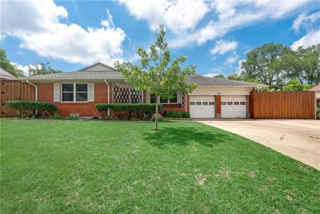 522 W Celeste Drive, Garland, TX 75041 (MLS #14099864) :: Potts Realty Group