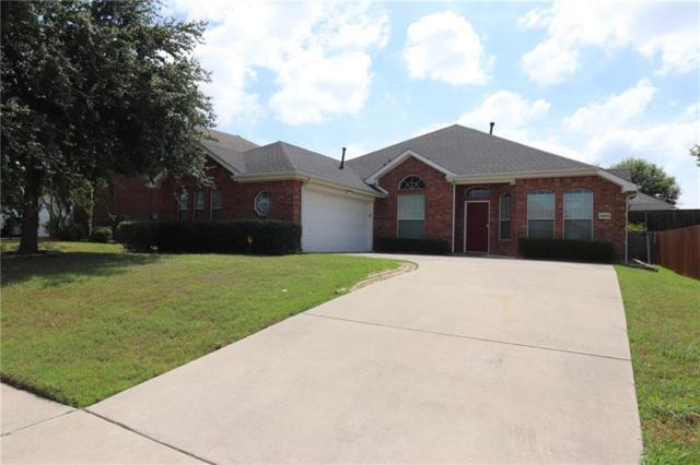 4504 Blue Mesa Lane, Mesquite, TX 75150 (MLS #14099872) :: RE/MAX Pinnacle Group REALTORS