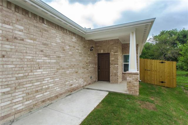 809 Maples Avenue, Mckinney, TX 75069 (MLS #14099873) :: RE/MAX Pinnacle Group REALTORS
