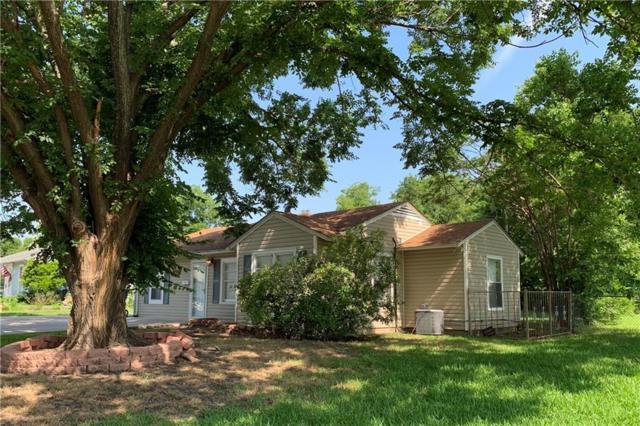 1709 Bell Avenue, Blue Mound, TX 76131 (MLS #14099879) :: RE/MAX Pinnacle Group REALTORS