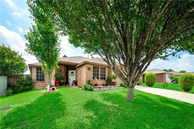 1113 Doreen Street, White Settlement, TX 76108 (MLS #14099880) :: RE/MAX Pinnacle Group REALTORS