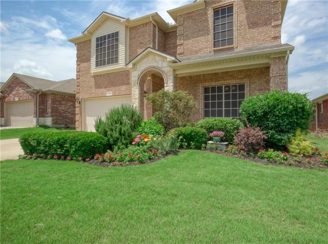 3508 Hornbeam Street, Denton, TX 76226 (MLS #14099889) :: Potts Realty Group
