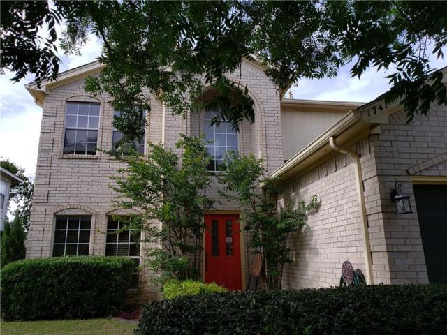 1741 Overland Street, Fort Worth, TX 76131 (MLS #14099897) :: RE/MAX Pinnacle Group REALTORS