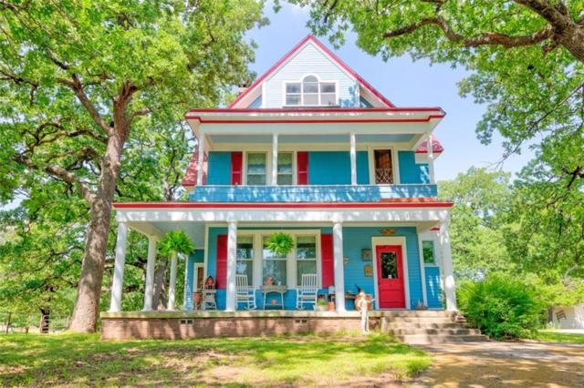 512 Mcfarland Street, Pilot Point, TX 76258 (MLS #14099899) :: RE/MAX Town & Country