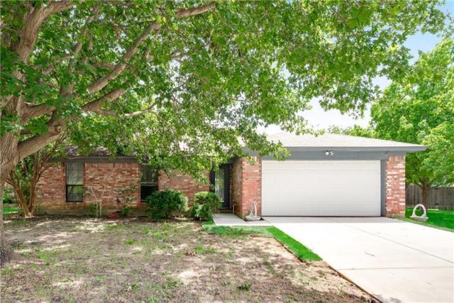 309 Shawnee Trail, Keller, TX 76248 (MLS #14099900) :: RE/MAX Pinnacle Group REALTORS