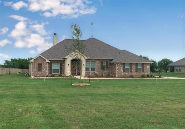107 County Road 4223, Decatur, TX 76234 (MLS #14099910) :: Ann Carr Real Estate