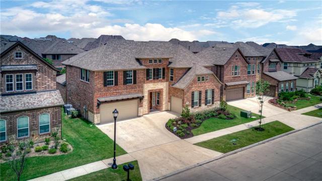 13154 Affirmed Avenue, Frisco, TX 75035 (MLS #14099911) :: The Rhodes Team