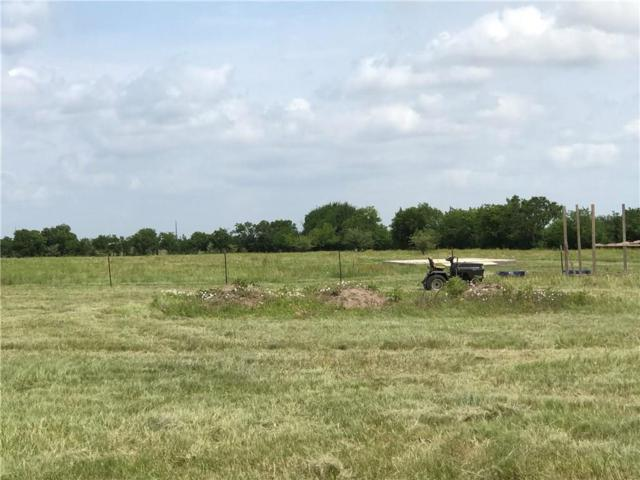 11828 Creekview Road, Crowley, TX 76036 (MLS #14099949) :: Potts Realty Group