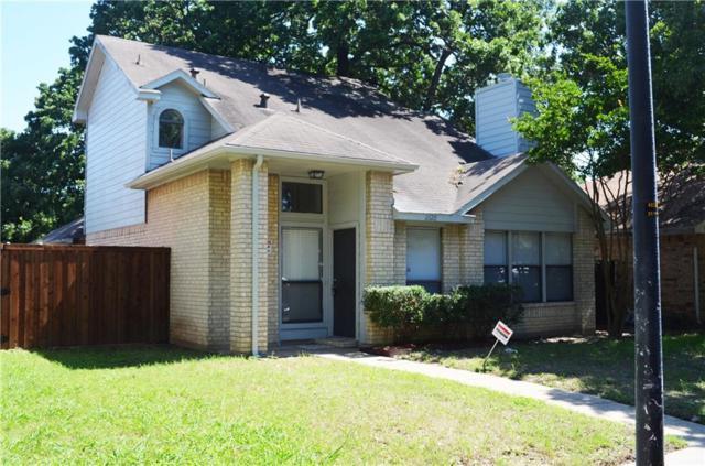 2620 Oak Bend Lane, Dallas, TX 75227 (MLS #14099955) :: Potts Realty Group