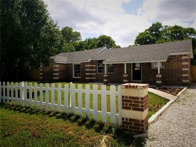 906 Cook Street, Mansfield, TX 76065 (MLS #14099990) :: RE/MAX Pinnacle Group REALTORS