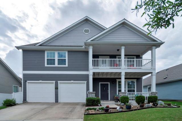1018 Providence Boulevard, Providence Village, TX 76227 (MLS #14100017) :: Real Estate By Design