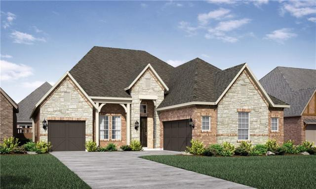 13918 Woodford Lane, Frisco, TX 75035 (MLS #14100105) :: The Real Estate Station