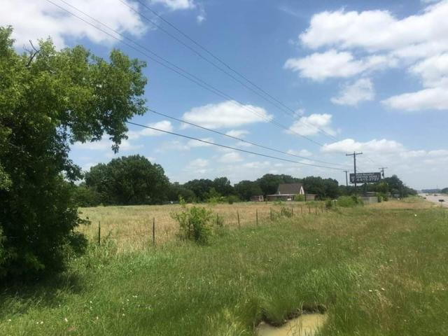 3525 E Highway 67, Cleburne, TX 76031 (MLS #14100118) :: RE/MAX Town & Country