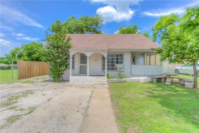 3106 24th Street, Fort Worth, TX 76106 (MLS #14100133) :: Lynn Wilson with Keller Williams DFW/Southlake