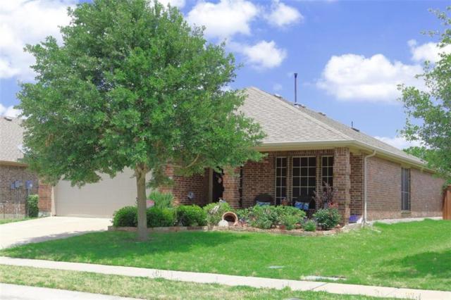 1108 Applegate Way, Royse City, TX 75189 (MLS #14100160) :: Vibrant Real Estate