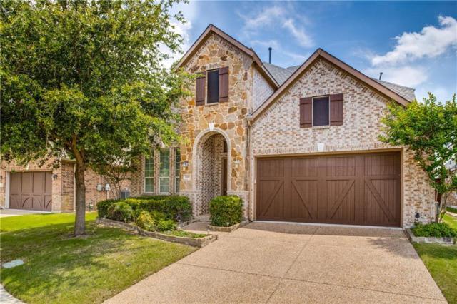 2881 Reynolds Lane, Frisco, TX 75033 (MLS #14100191) :: Kimberly Davis & Associates