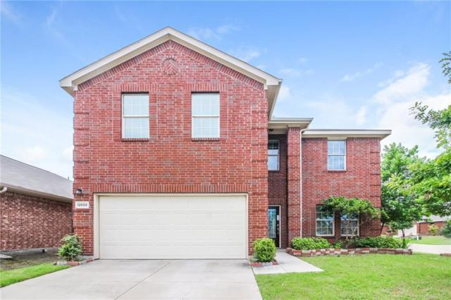 12600 Waterslide Way, Frisco, TX 75036 (MLS #14100200) :: The Real Estate Station