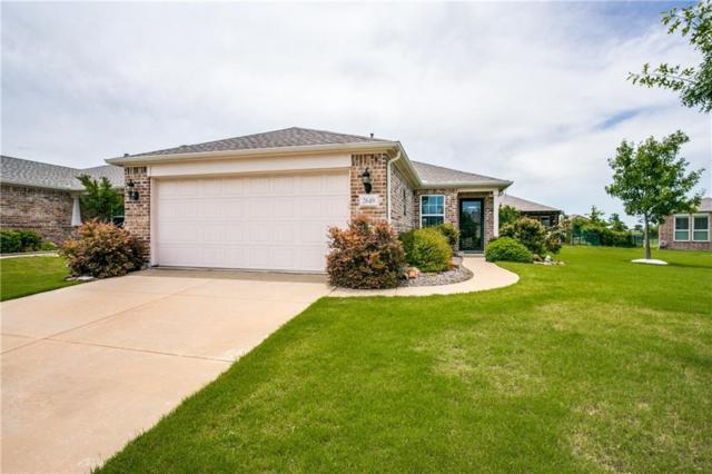 2649 Honeybee Lane, Frisco, TX 75036 (MLS #14100203) :: RE/MAX Town & Country