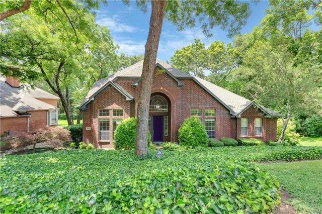 1501 Wyndmere Drive, Desoto, TX 75115 (MLS #14100218) :: The Heyl Group at Keller Williams